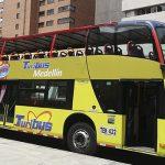 En sus 15 años, Turibus presenta un nuevo recorrido