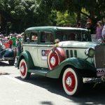 Cierres viales en Medellín y Envigado sábado 10 de agosto para garantizar un buen desfile de Autos Clásicos y Antiguos.