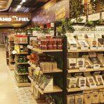 Euro Supermercados ya cuenta con 19 tiendas