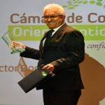 La Cámara de Comercio del Oriente Antioqueño ganó el Premio Nacional a la Excelencia y la Innovación en Gestión