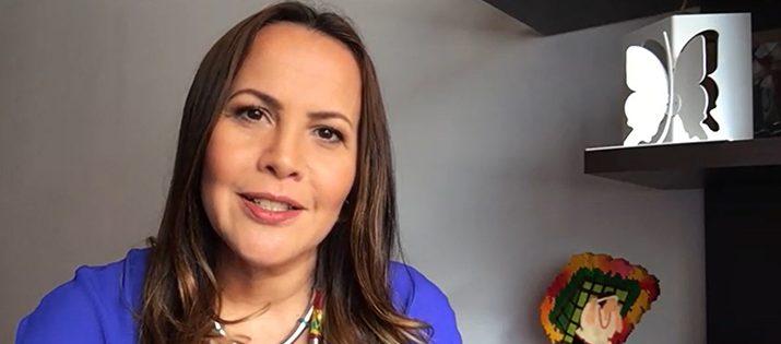 Sandra Howard, nueva Directora Ejecutiva de El Bureau de Medellín