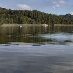 La contaminación hace que el agua limpia esté cada vez más lejos