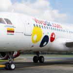 Después de cinco meses sin volar, Viva Air retoma sus vuelos comerciales
