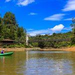 Hotel Piedras Blancas de Comfenalco Antioquia abrió de nuevo sus puertas