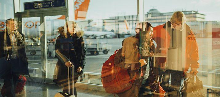 Estudio revela expectativas del turista de la nueva realidad