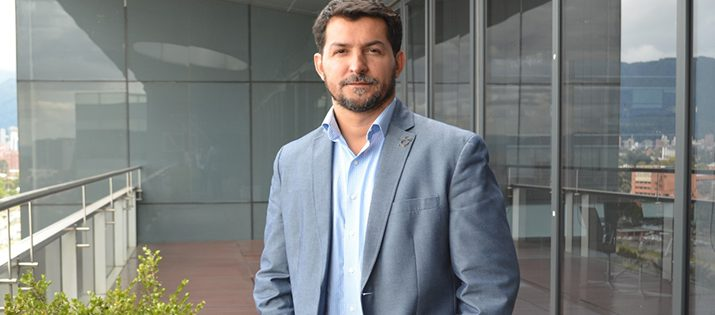 Viva Air anuncia la llegada de su nuevo Director de Ventas y distribución Juan Diego Zapata