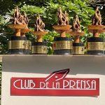 """El Club de la Prensa de Medellín entregará este 9 de febrero los  Premios de Periodismo """"Manuel del Socorro Rodríguez"""""""
