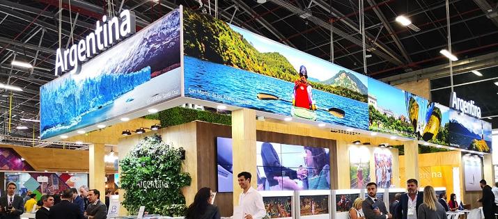 Del 28 al 30 de abril, el sector de los viajes tiene una gran cita en Bogotá,en la Vitrina Turística de ANATO 2021