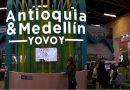 Vitrina Turística Anato para Antioquia y Medellín dejó un estimado de $823 millones en oportunidades de negocio