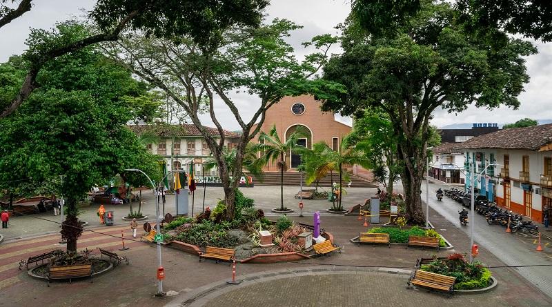 Quindío participa en la 40 Vitrina Turística Anato 2021, inicia la reactivación del turismo en Colombia